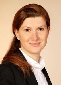 Corinna Pohl